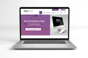 Brugel Creative Website Portfolio